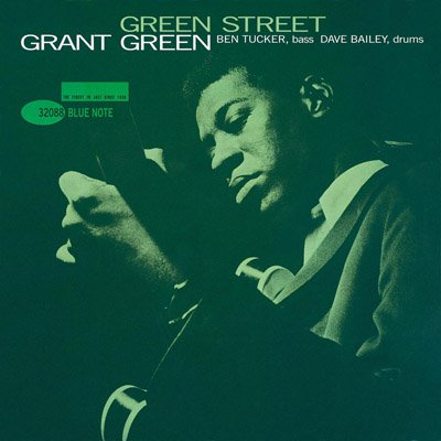 PMAC Blog Series #8 – Grant Green