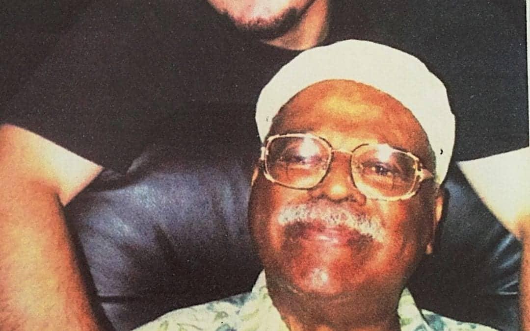 Jazz Night 2020: Celebrating Clark Terry at 100