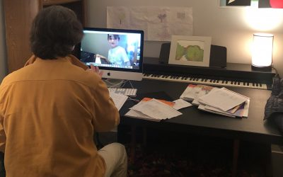 More PMAC Student Tips and Tricks for Online Music Learning