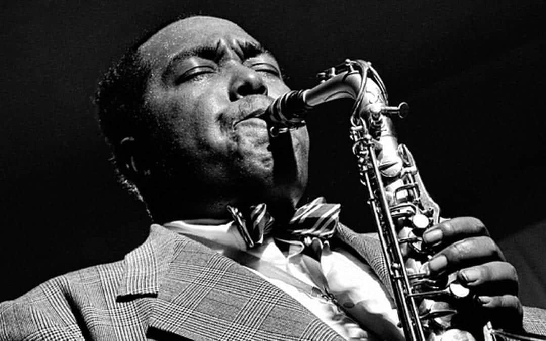 Jazz Night 2020: Celebrating Charlie Parker at 100
